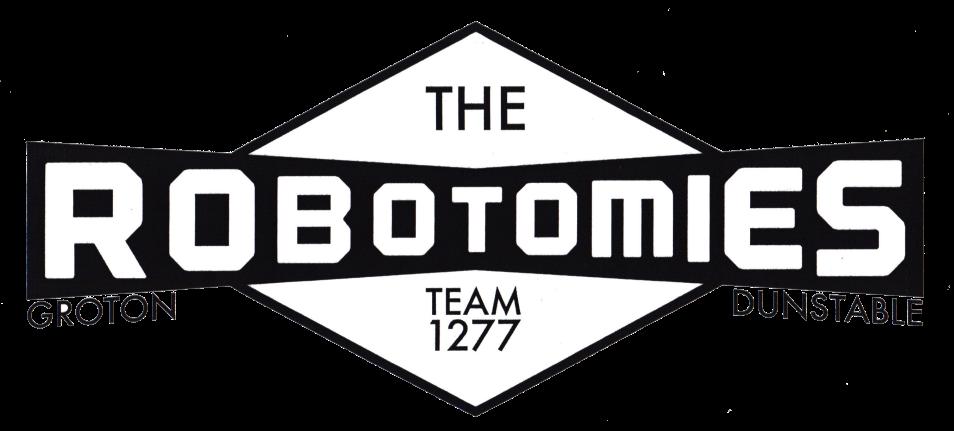 Robotomies logo